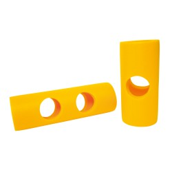 Connector for Pool Noodles, 1 hole